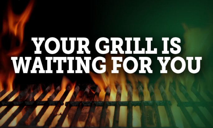 image of grill