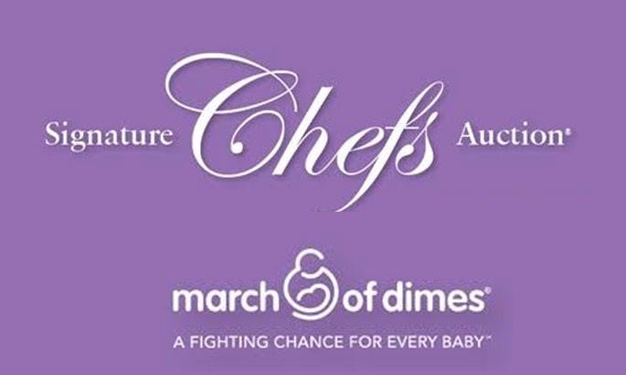Signature Chefs Auction