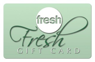 Fresh Madison Gift Card