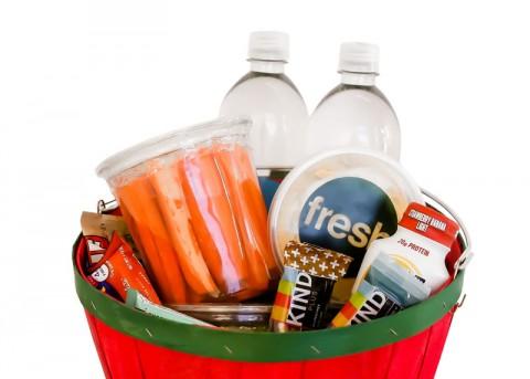 Fresh Protein Basket