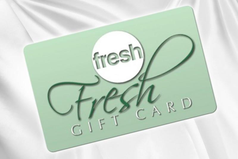 Fresh Madison Market Gift Card