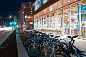 Bike and Save Cash at Fresh Madison Market!