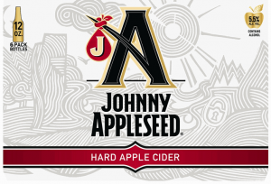 Johnny Appleseed Cider at Fresh Madison Market